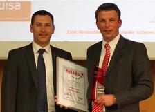 CRM Award 2011